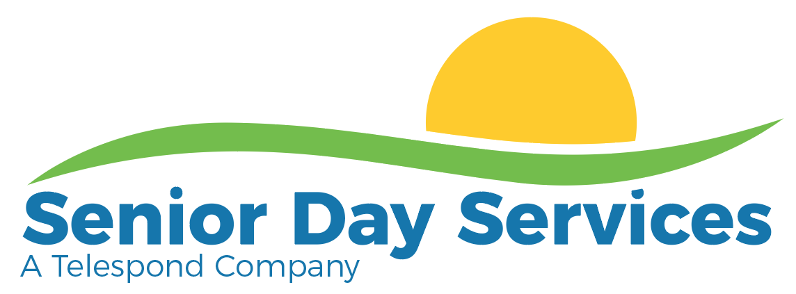 senior day services logo